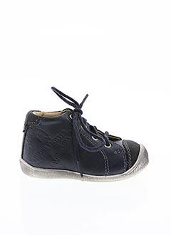 Baskets bleu GBB pour garçon