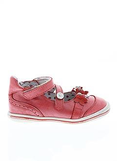 Sandales/Nu pieds rose CATIMINI pour fille