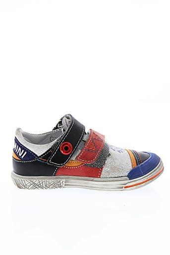 Sandales/Nu pieds gris CATIMINI pour garçon
