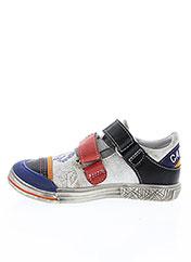 Sandales/Nu pieds gris CATIMINI pour garçon seconde vue