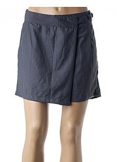 Produit-Shorts / Bermudas-Femme-CARLING