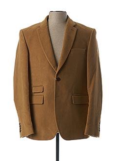 Veste chic / Blazer beige VICOMTE ARTHUR pour homme