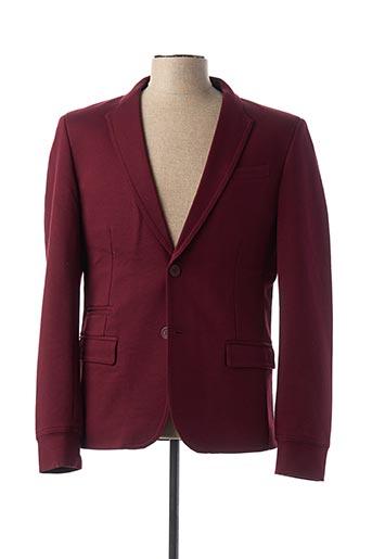 Veste chic / Blazer rouge IMPERIAL pour homme