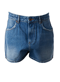 Produit-Shorts / Bermudas-Femme-SCOTCH & SODA