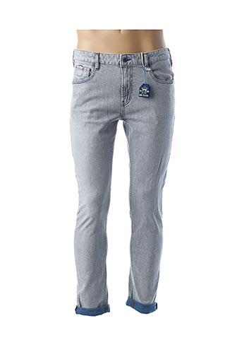 Jeans skinny bleu SCOTCH & SODA pour homme
