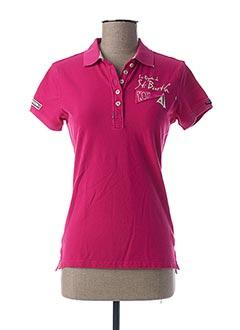 Produit-T-shirts-Femme-CODE ZERO