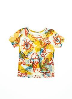 Produit-T-shirts-Enfant-BILLYBANDIT