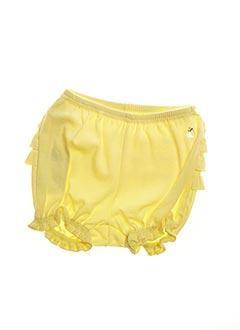 Produit-Shorts / Bermudas-Fille-PETIT BATEAU