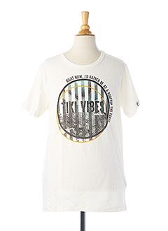 Produit-T-shirts-Garçon-GARCIA