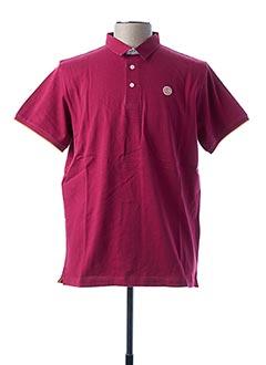 Produit-T-shirts-Homme-SERGE BLANCO