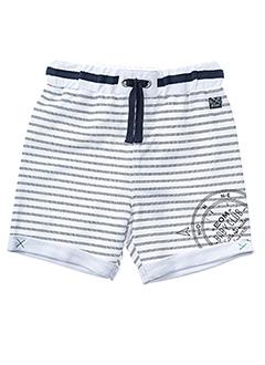 Produit-Shorts / Bermudas-Garçon-ELLE EST OU LA MER