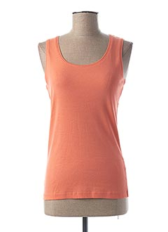 Produit-T-shirts-Femme-CASUAL WEAR