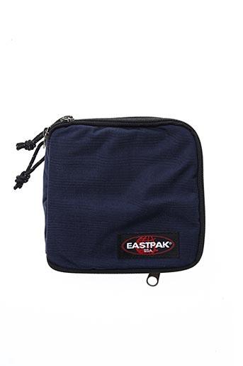 Pochette bleu EASTPAK pour unisexe