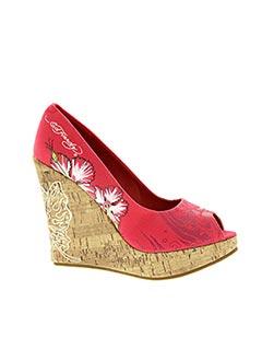 Produit-Chaussures-Femme-ED HARDY