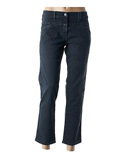 Pantalon 7/8 noir CLOSED pour femme