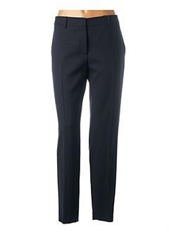 Pantalon chic bleu PAUL SMITH pour femme