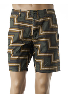Produit-Shorts / Bermudas-Homme-CLOSED