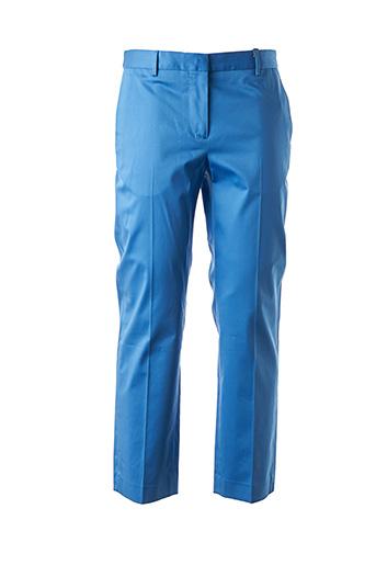 Pantalon chic bleu PAUL SMITH pour homme
