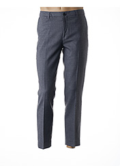 Pantalon chic gris SCOTCH & SODA pour homme seconde vue