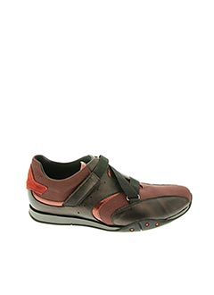Produit-Chaussures-Femme-LUCKY WORLD BY MEPHISTO