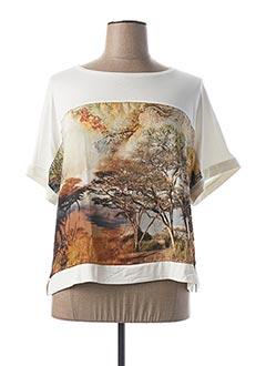 Produit-T-shirts-Femme-K'TENDANCES