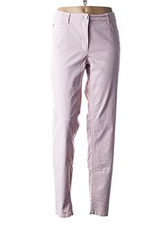 Produit-Pantalons-Femme-LUISA CERANO