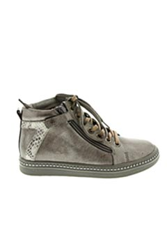 Produit-Chaussures-Fille-LE LOUP BLANC