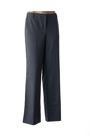 Pantalon chic gris ESPRIT pour femme