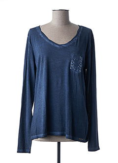 Produit-T-shirts-Femme-HUGO BOSS