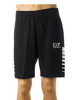 Produit-Shorts / Bermudas-Homme-ARMANI