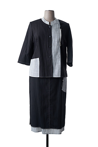 Veste/jupe noir CHRISTIAN LACROIX pour femme