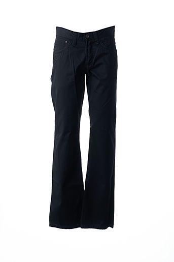 Pantalon casual noir ESPRIT pour homme