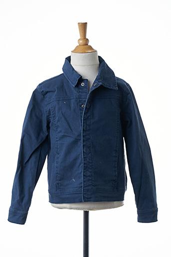 Veste casual bleu NAME IT pour fille