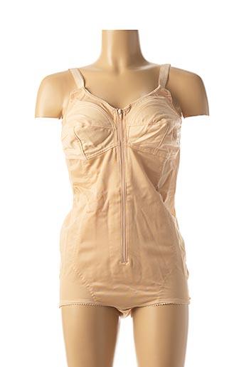 Body lingerie chair EXTASE pour femme