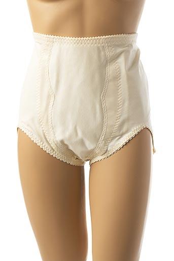 Culotte gainante beige EXTASE pour femme