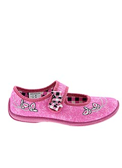 Produit-Chaussures-Fille-FISCHER