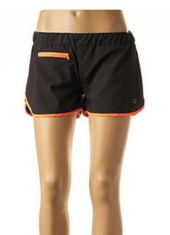 Produit-Shorts / Bermudas-Femme-LONGBOARD