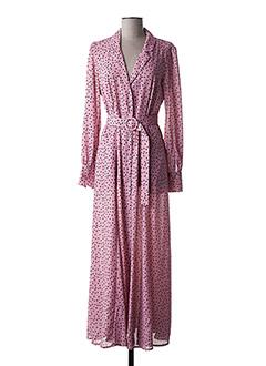 Produit-Robes-Femme-LINU BY CLP