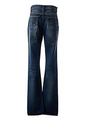 Jeans coupe droite bleu TEDDY SMITH pour garçon seconde vue