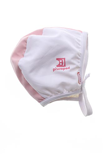 Corps/Bain rose PIWAPEE pour fille