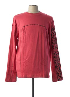 Produit-T-shirts-Homme-IDEO
