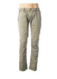Produit-Pantalons-Homme-TAILORED & ORIGINALS