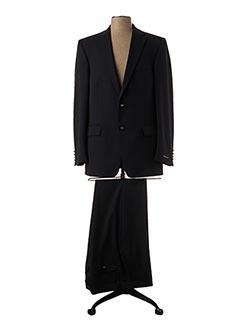 Veste/pantalon bleu BRUNO SAINT HILAIRE pour homme