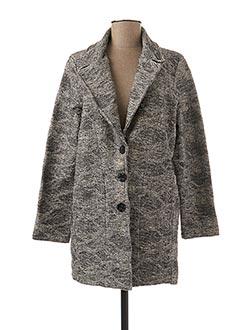 Veste chic / Blazer gris ALDOMARTINS pour femme