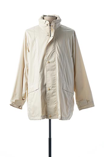 Imperméable/Trench beige NEW SPORTSWEAR pour homme