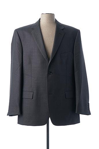 Veste chic / Blazer gris NINO LORETTI pour homme