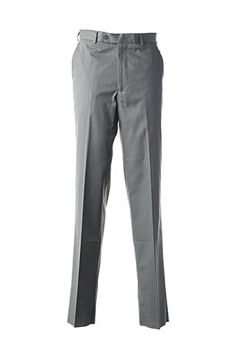 Pantalon chic vert PETER COFOX pour homme
