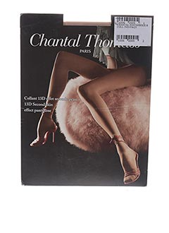 Collants chair CHANTAL THOMASS pour femme