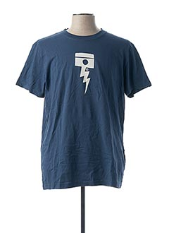Produit-T-shirts-Homme-DEUS EX MACHINA