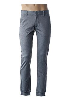 Pantalon casual gris ONLY&SONS pour homme